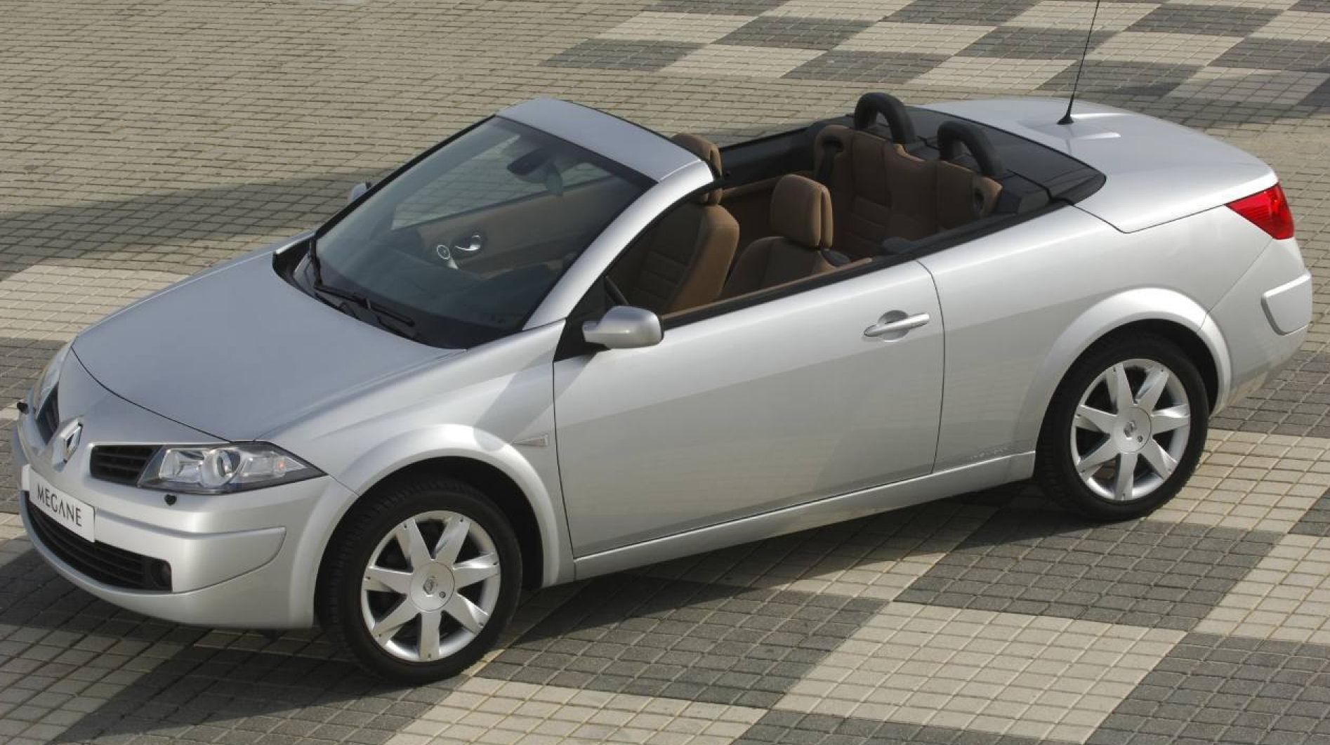design extrieur 12 17 renault megane coup cabriolet 2005. Black Bedroom Furniture Sets. Home Design Ideas